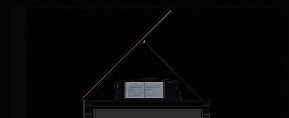 Project Clavis Piano's
