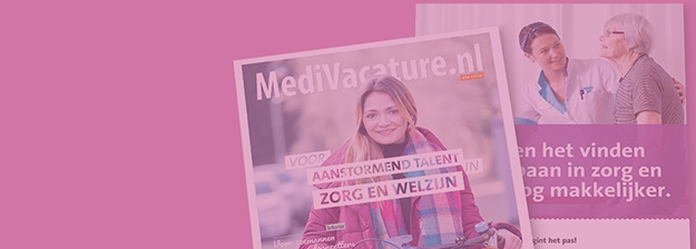 Project MediVacature carrieremagazine